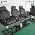 Cheapest 4D/5D cinema motion chair seats