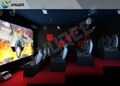 2016 Minitype Interactive Motion 5D Cinema With Cabin