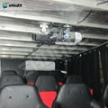 2016 Professional Truck Mobile 7D Cinema
