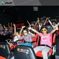 Top Sale Dynamic 9D Cinema, 9D Cinema Simulator Chinese Manufacture