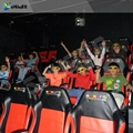 Top Sale Dynamic 9D Cinema, 9D Cinema Simulator Chinese Manufacture