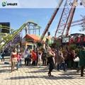Amusement Park Removable 5d Mini Cinema /5D Theater /5D Cinema Cabin