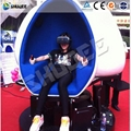 2016 Electronics 9D Virtual Reality Cinema With 9D Motion Ride