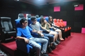 Customize 4d Cinema Experience For Cinema 4d Movies 2 Seats 55 Inch