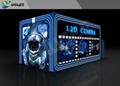 Cinema Equipment 5D Simulator 5D Motion Cinema Motion Seat Theater Simulator