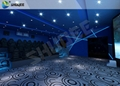 6D Motion Ride , 6D Movie Theater With 6D Technologies ,6D Theatre System