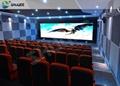 Amusement Theme Park 4DM Movie Theater Locations , Cinema 4D Electricity