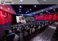 Playground 7d shooting gun theater 7d simulator cinema motion chai