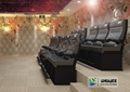 4D Cinema System For Commercial Usage For Theater 50-100 Seats Comfortable Chair 2