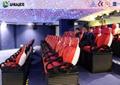 Great Fun 5d Simulator Machine 5d Cinema Theater Equipment Entertainment