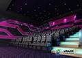 china 4d cinema simulator for modern design,4d cinema system