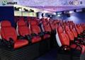 Mini Home 5D Cinema Equipment 5D Simulator System Pneumatic,Hydraulic,Electric