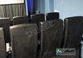 4D Cinema System,4DM Movement Seats With Independent Research Software
