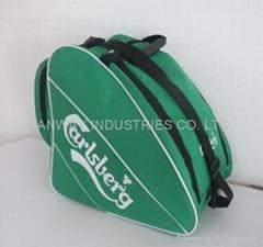 2013 hot sell new design ski boot bag travel bag