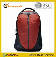 waterproof travelling backpack