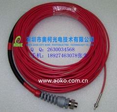 吊車光纖 kato optical cable 629-23113000