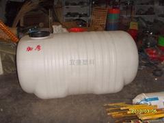 100L200l300L卧式包装塑料桶