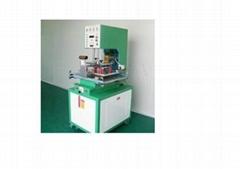 植绒布料压花机(KS-5000F/S、KS-8000F/S)