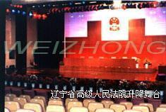 供应SJ系列舞台机械设备
