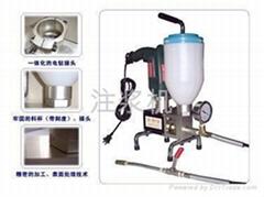 防水堵漏高壓注漿機