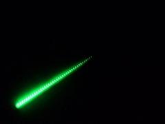 LED rainfall light