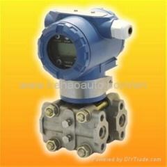 Kehao-Smart Differential Pressure Transmitter-KH3351C