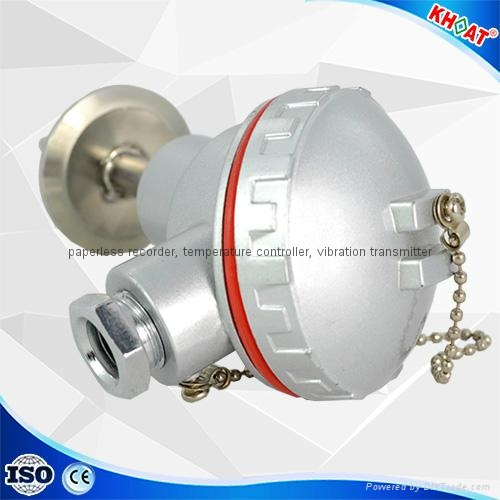 Temperature Sensor-Thermocouple-PT100 for Variour Application 5
