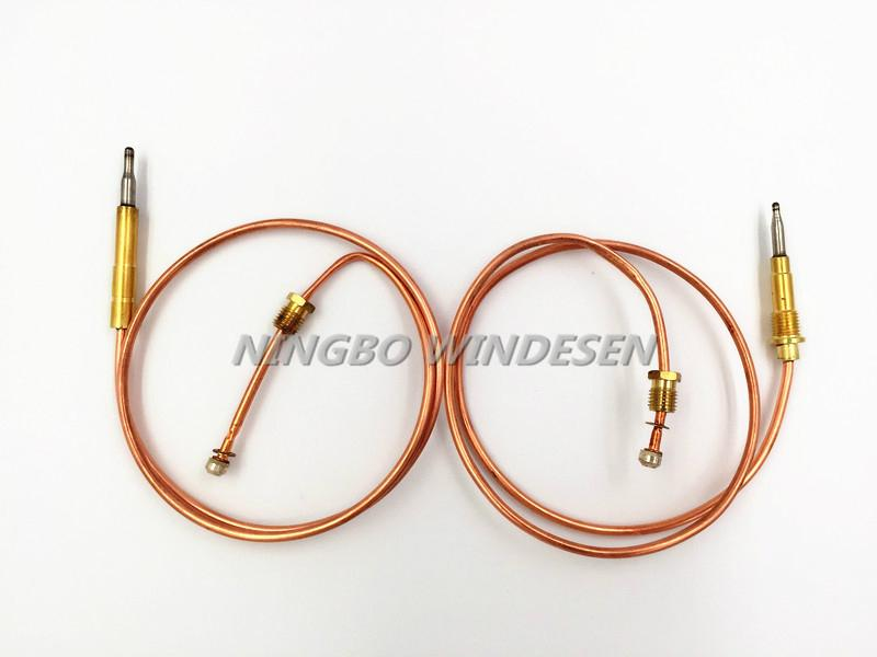Gas stove thermocouple 2