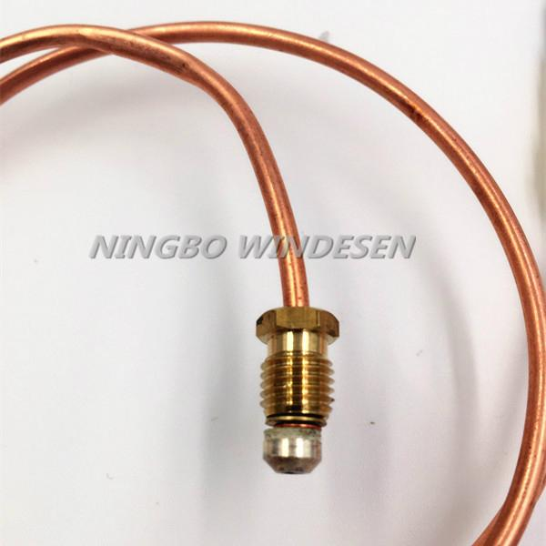 Gas stove thermocouple 3