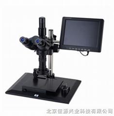 工業三維視頻顯微鏡