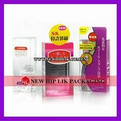 化妝品PP膠盒
