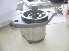 力士乐齿轮泵