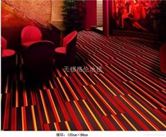无锡新品地毯