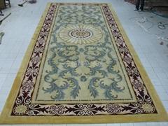 无锡新品接待室地毯