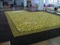 无锡新品接待室地毯 2