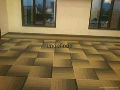 苏州圣港地毯办公室方块地毯(厂家)
