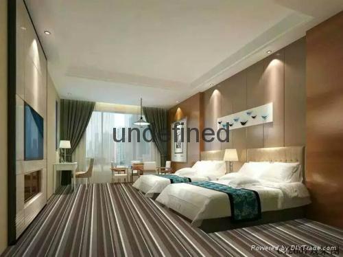 无锡宾馆酒店地毯 1