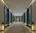 无锡宾馆酒店地毯 2