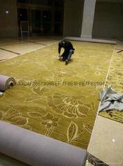 無錫地毯廠家辦公地毯賓館商務地毯