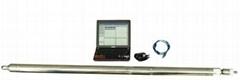 GDL-50F Geophysic well logging Gyroscope Inclinometer