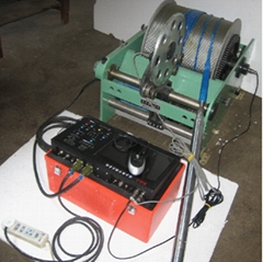 JGS-1B Geophysical Instrument of Well Logging System