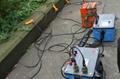 120 Channel Electrode Resistivity Survey