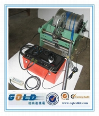2000m Well Logging Winch For Geology Use