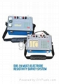 DUK-2A Geo-electrical Resistivity Equipment