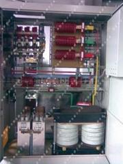 鋼管道加熱專用中頻電源