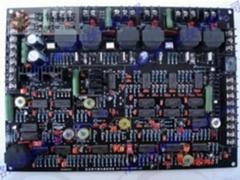 恆功率中頻電源控制板