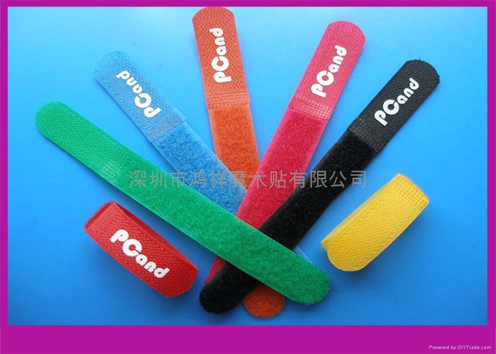 Velcro cable tie 1