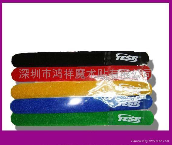 Velcro cable tie 3