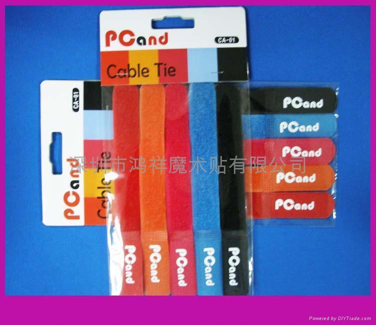 Velcro cable tie 5