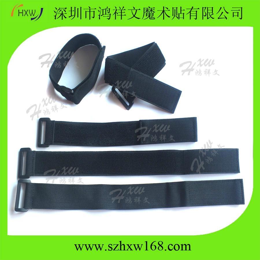 Elastic velcro armband 2